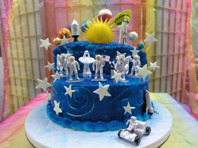 Cakes By Design - Pasteles para Cumpleaños de Niños