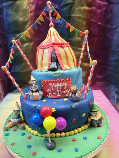 Cakes By Design - Pasteles para Niños