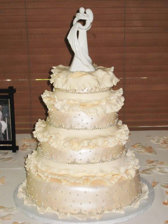 Cakes By Design Pasteles Para Bodas