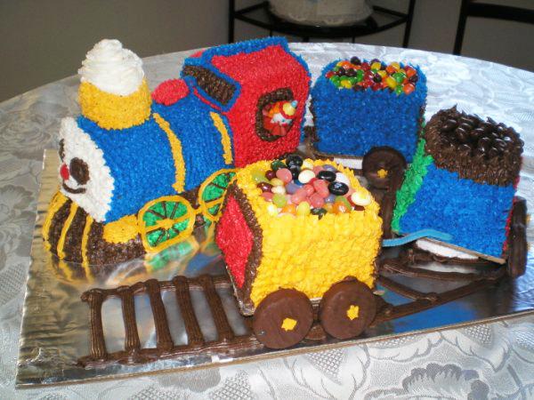 Pastelería : Pasteles para niños